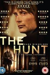 The Hunt DVD & Blu-Ray
