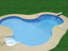 Disney outdoors - Mickey Pool - So Cool! Mickey Mouse House, Minnie Mouse, Disney Mickey Mouse, Mouse Ears, Disney Garden, Disney Bedrooms, Estilo Disney, Pool Care, Pool Liners