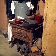 #brocante #vintage #antiques #old (Écomusée d'#Alsace #france) by iletait1x