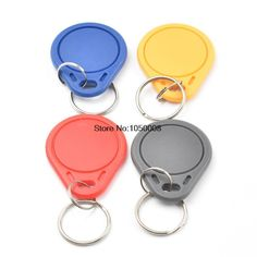 T5577 Rewritable Programmable Rfid 125 Khz Keychain Keyfobs Key Finder For Copy Em4100 Cards And Digestion Helping Back To Search Resultssecurity & Protection 1000pcs