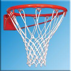 Obręcz do koszykówki Popularna. Basketball goal - STANDARD. Fsu Basketball, Basketball Tickets, Sport, Deporte, Sports