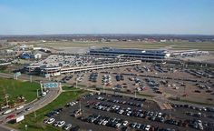 ROC ~Greater Rochester International Airport~ Rochester, NY