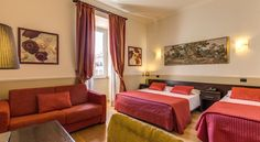 Hotel Everest Inn Rome Roma Hotel Everest Inn is set in a historic building on Rome's Via Nazionale, 150 metres from Repubblica Metro Station. Rooms come with free WiFi and parquet floors, and breakfast includes fresh fruit.