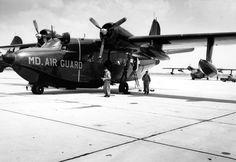 HU-16B 135th ACS Maryland ANG 1960s - Grumman HU-16 Albatross - Wikipedia, the free encyclopedia
