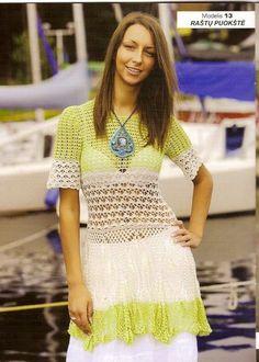 Vestido de verano brillante. Debate sobre LiveInternet - Servicio Ruso diario en línea