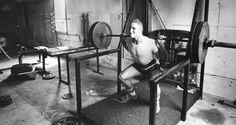 Ejercicios que se hacen en el gimnasio con más peligro del que crees