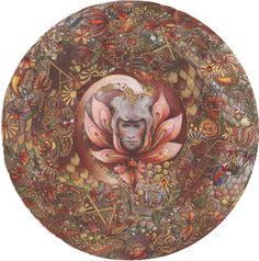 Aphrodisiac Mandala - Vágyfokozó Mandala