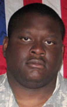 Army Sgt. Germaine L. Debro Died September 4, 2006 Serving During Operation…