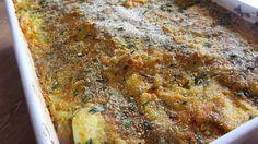A Casinha das Bolachas: Bacalhau Escondido