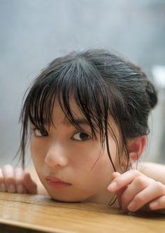 """46pic: """"Asuka Saito - YJ """""""