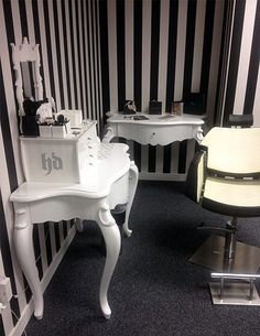 REVIEW: HD BROWS, GLASGOW