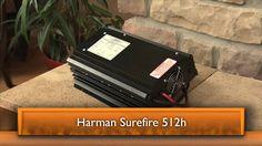 Harman Accentra 52i Pellet Insert Recommendations Video