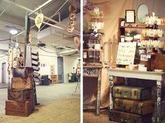 Craft Fair Display -- AAG: Craft Fairs 101 - Part 2
