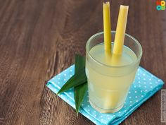 Lemongrass Tea Recipe