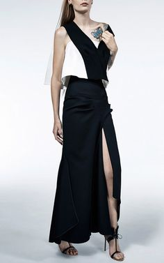 Maticevski Look 18 on Moda Operandi