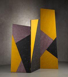 Le meilleur de Design Miami 2014. Paraventissimo 01, Martino Gamper (Nilufar Gallery)