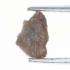 0.65 Ct Untreated Natural Rough Loose Raw Reddish Diamond For Jewelry