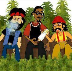 Weed Wallpaper, Skull Wallpaper, Arte Hip Hop, Hip Hop Art, Trippy Cartoon, Cartoon Art, Cannabis, Trippy Drawings, Street Art