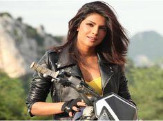 पटकथा: 'गंगाजल 2' के लिए भोपाल पहुंची प्रियंका