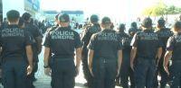 Reconocen el buen trabajo de policías en Torreón