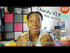 I need your help to face my fear & @doitforcharity #FLYDIVE for @centrepointuk  #fearlessyeartori - YouTube