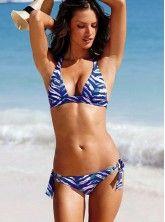 Victoria's Secret The Liya PushUp Halter Top With DoubleString Bo $25.69  http://www.secretgot.com