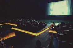 Archipelago Cinema - Picture gallery