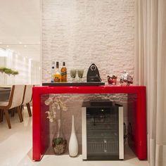 Inspiração para quem está querendo decorar aquele cantinho especial da casa! ❤️ Simplicidade que ficou um charme! [autor desconhecido] #inspiração #decor #design #interiordesign #arquitetura #decoração #homedecor #papodecora #blogpapodecasada #papodecasada