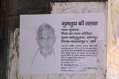 Those Missing In Ajmer