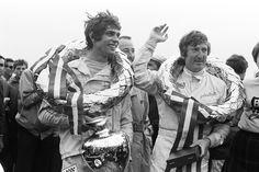 Veranstaltung: Internationales Flugplatzrennen Tulln-Langenlebarn 1969 Courses, Golden Age, Race Cars, Past, Racing, Formula 1, F1, Fictional Characters, Vintage