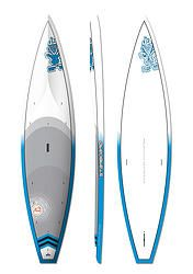 Starboard Freeride XL Electric Blue AST SUP