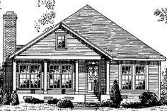 House Plan 410-179