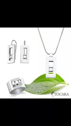 Tocara, Inc. - Live your style. Love your life. Argent Sterling, Love Your Life, Spring Collection, Live For Yourself, Dog Tag Necklace, Jewelry Box, Your Style, Boss, Spaces