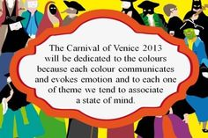 CARNIVAL OF VENICE 2013 - official website