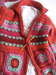 El saquito jipón - El blog de mi hermana - Este blog atesora el costado más grato de mi vida cotidiana, incluídos mis trabajos, proyectos, intentos,…