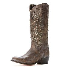 Frye boots! ...want!
