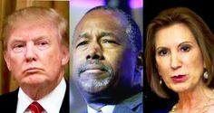 """Trump, Carson, Fiorina May Not Get On Illinois Ballot Due To Establishment Biased """"Daunting"""" Process 