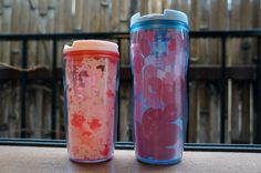 Starbucks Japan SAKURA 2012 Collection in Full Bloom, Koreans Crazy for Color-Changing Tumbler