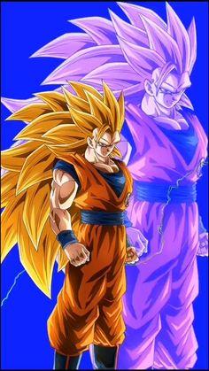 #desenho #animes #manga #dragonball #comodesenharanimes #seriado Dragon Ball Z Iphone Wallpaper, Goku Wallpaper, Dragonball Wallpaper, Wizyakuza Anime, Anime Dragon, Foto Do Goku, Dragon Ball Gt, Animes Wallpapers, Manga Comics