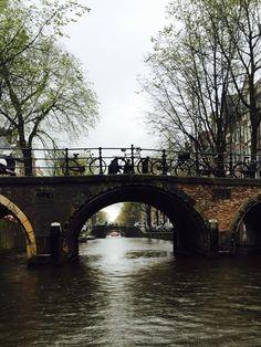 Endroit au calme ou bain de foule, voici quelques-unes des visites à ne pas manquer lors d'un séjour à Amsterdam