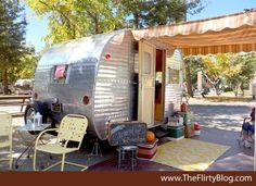 I Found The Place (Formerly The Flirty Blog): Tin Can Tourists West Coast Vintage Trailer Rally 2012