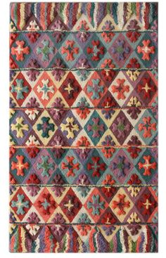 gorgeous rug - 75% off !