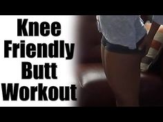 Knee Friendly Full Body Workout Roundup