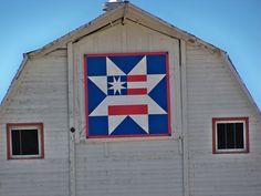 Morgan County Barn Quilts in Colorado
