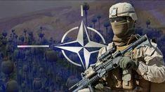 NATO tlačí nevědoucí Evropu do války s Ruskem! Hot Stories, Russia, War