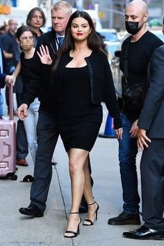 Selena Gomez Photos, Selena Gomez Style, Peplum Dress, Dresses, Fashion, Vestidos, Moda, Pictures Of Selena Gomez, Fashion Styles