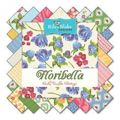 floribella fabric - Google Search
