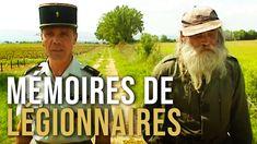 La vie de légionnaires ! - YouTube Santas Escrituras, French Foreign Legion, Biography, Youtube, Captain Hat, History, Senior Living Homes, Reading, Madness