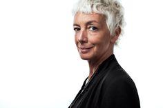 Francesca Vettori - italian actress  - portrait by Paolo Corradeghini