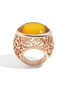 Ring. Yellowstone POMELLATO € 5900,-